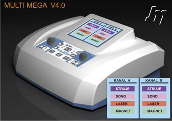 Multi Mega V4.0